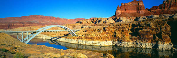 Chasm Photograph - Hite Overlook And Cataract Canyon by Panoramic Images