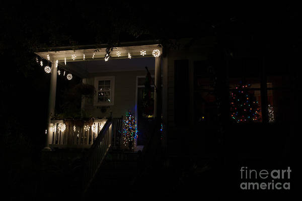 Photograph - Holiday Cheer by Dale Powell