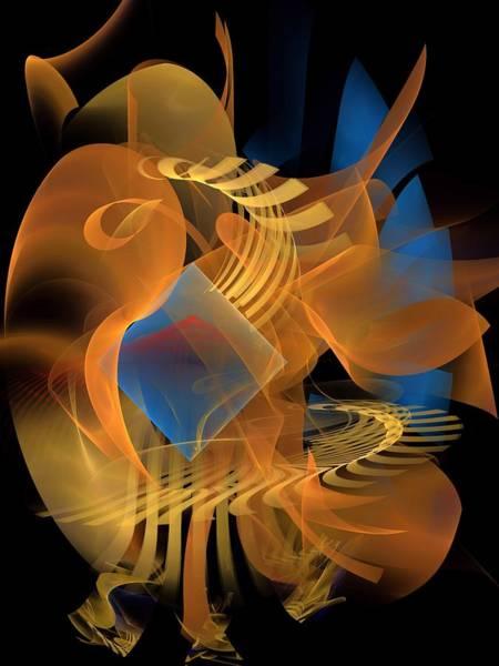 Dive Bar Digital Art - Home-decore-2-a-leftbb by Bill Campitelle
