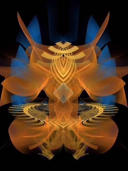 Dive Bar Digital Art - Home-decore-panel-1-centerbb by Bill Campitelle