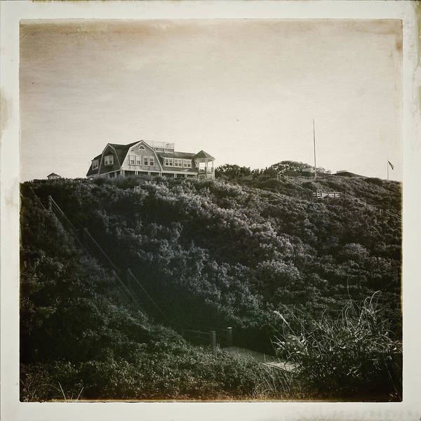 Photograph - Home On The Hills by Natasha Marco