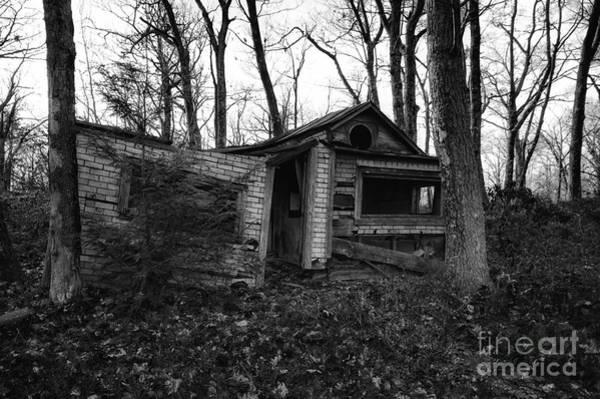 Photograph - Home Sweet Home by Rick Kuperberg Sr
