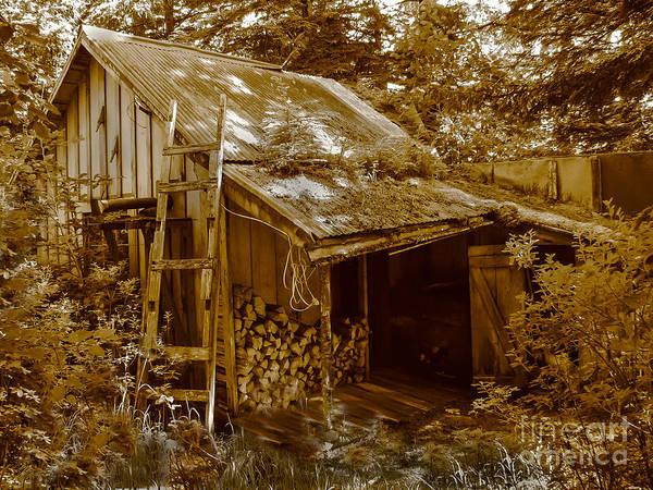 Wall Art - Photograph - Home Sweet Home by Robert Bales