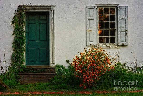 Photograph - Homestead by Debra Fedchin