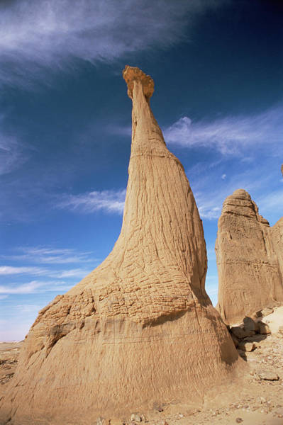 Hoodoos Photograph - Hoodoo by Sinclair Stammers/science Photo Library