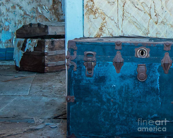 Wall Art - Photograph - Hope Chests by Stephen Whalen