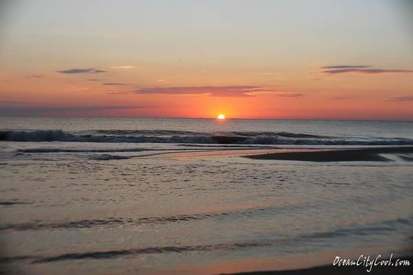 Photograph - Horizon Dawn by Robert Banach
