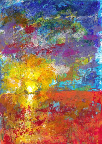 Painting - Horizon by Thomas Lupari