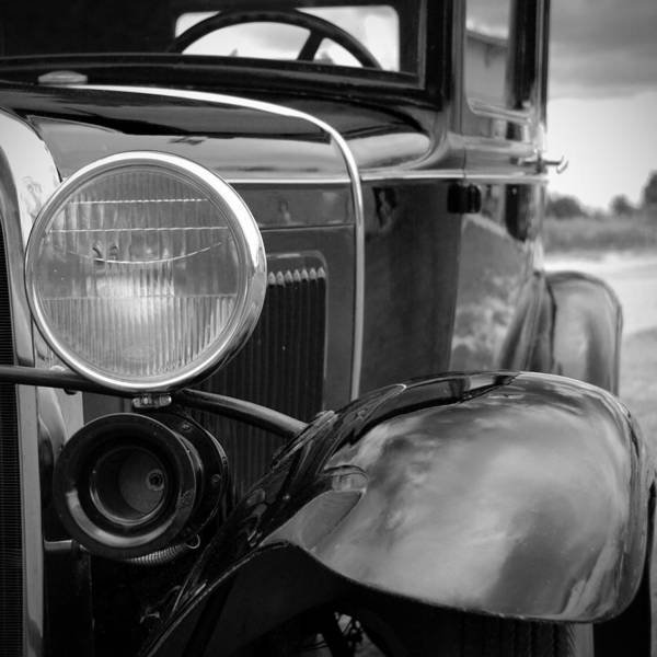 Photograph - Horseless Carriage by Beverly Stapleton