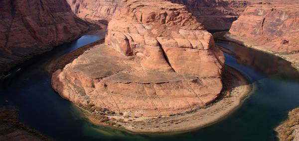 Photograph - Horseshoe Bend - Arizona  by Aidan Moran