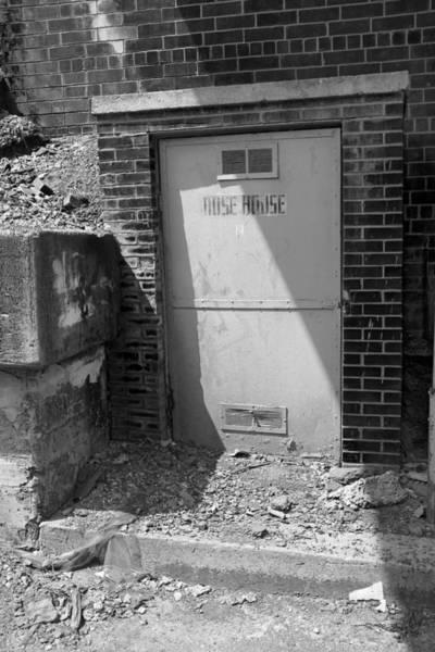 Photograph - Hose House by Patrick M Lynch