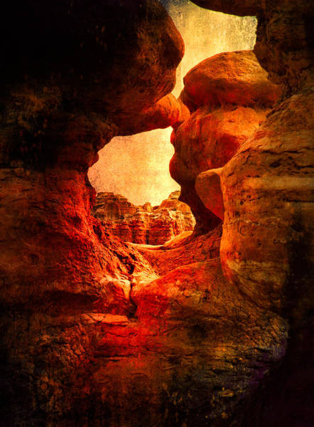 Wall Art - Photograph - Hot Spot by Keith Hutchings