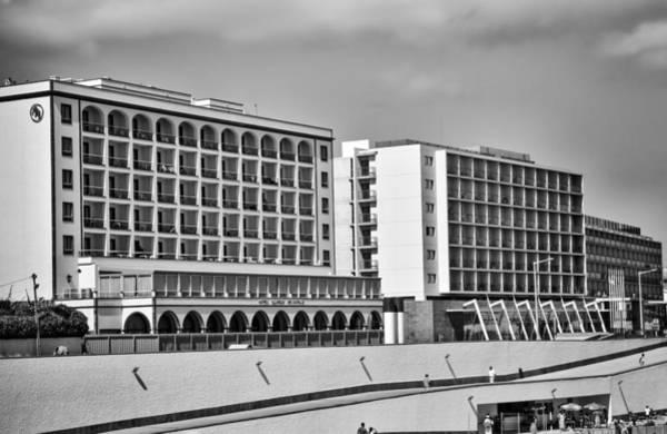 Photograph - Hotel Acores Atlantico by Eduardo Tavares