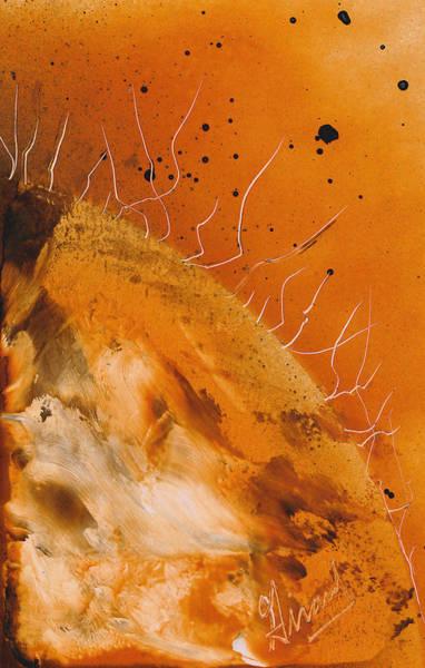 Painting - Hottie by Jason Girard