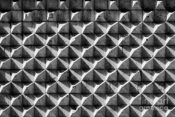 Wall Art - Photograph - House Of Spikes 2 by Rod McLean