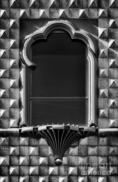 Wall Art - Photograph - House Of Spikes 1 by Rod McLean