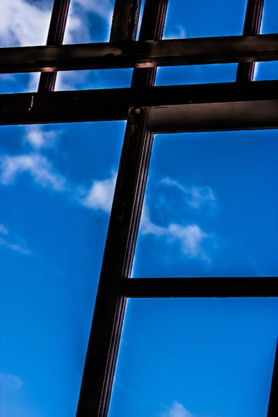 Photograph - How The Sky Looked by Edgar Laureano