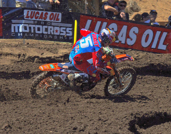 Washougal Photograph - How To Turn 3 by Brian McCullough