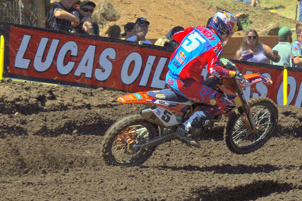 Washougal Photograph - How To Turn 4 by Brian McCullough