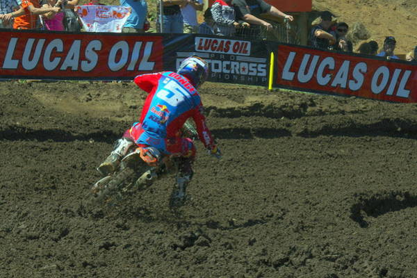 Washougal Photograph - How To Turn Fast 2 by Brian McCullough