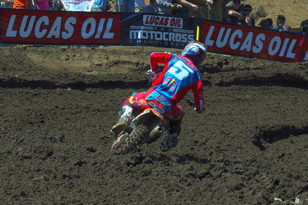 Washougal Photograph - How To Turn Fast by Brian McCullough