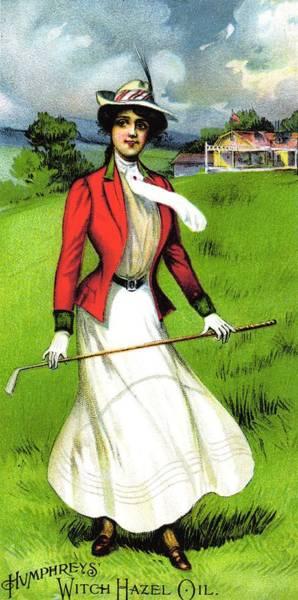 Victorian House Digital Art - Humpherys Witch Hazel Oil by Artist Unknown