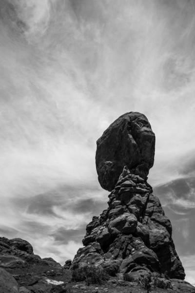 Photograph - I Abide by Alex Lapidus