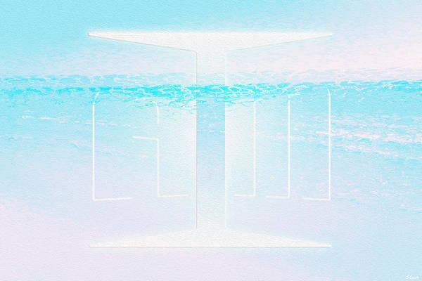 Mixed Media - I Am by Jaison Cianelli