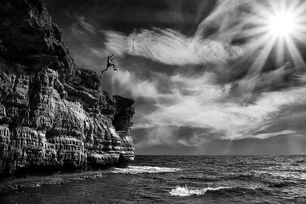 Cyprus Wall Art - Photograph - I Believe I Can Fly by Marcel Rebro