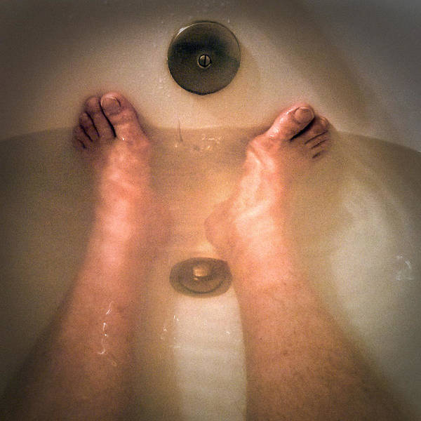 Photograph - I Have Feet by Steve Sperry