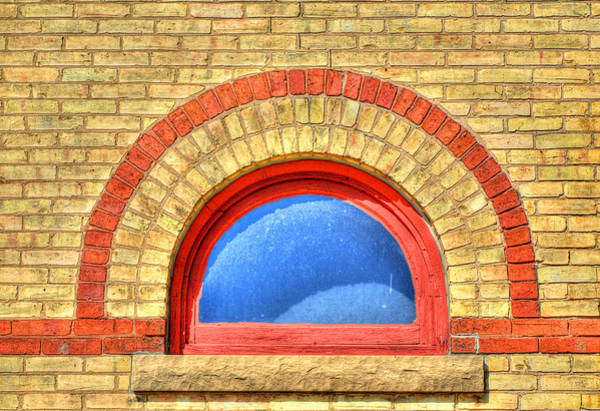 Wall Art - Photograph - I See Blue  by Thomas Young