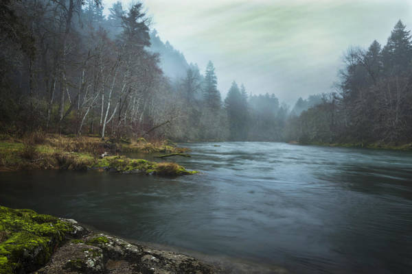 Photograph - I Wish I Had A River... by Belinda Greb