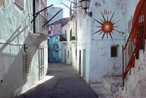 Furon Photograph - Ibiza by Daniel Furon