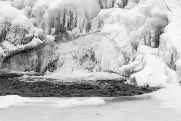 Photograph - Ice Palace by Sara Hudock