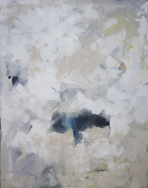Painting - Icehouse by Tim Nyberg