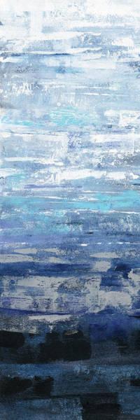 Wall Art - Painting - Icelandic Wave II by Silvia Vassileva