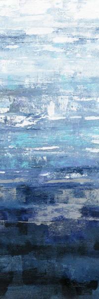Wall Art - Painting - Icelandic Wave IIi by Silvia Vassileva