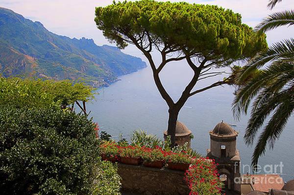 Photograph - Iconic Amalfi Coast by Brenda Kean