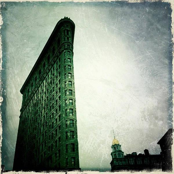 Photograph - Iconic Architecure by Natasha Marco