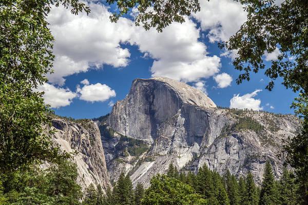 Photograph - Iconic Yosemite Landscape by Pierre Leclerc Photography