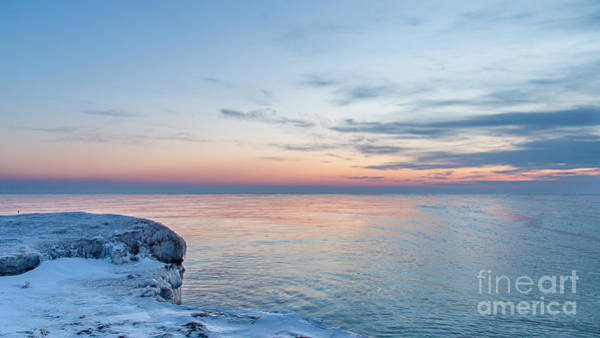 Wall Art - Photograph - Icy Rise by Andrew Slater