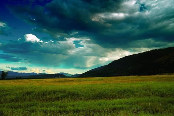 Wall Art - Photograph - Idaho Beauty by Jeff Swan