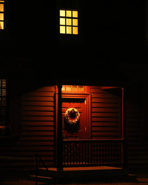 Photograph - I'll Be Home For Christmas by Pete Federico