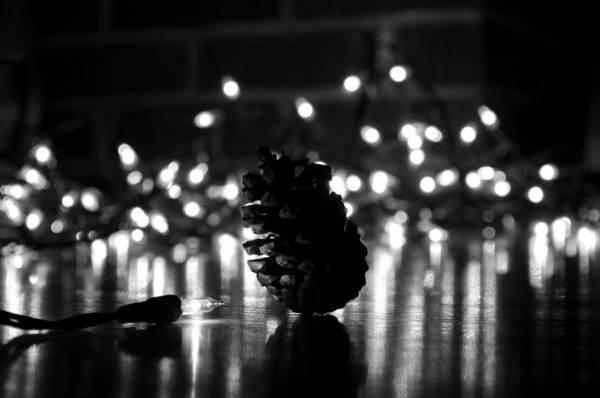 Illuminations Photograph - Illumination by Matthew Blum