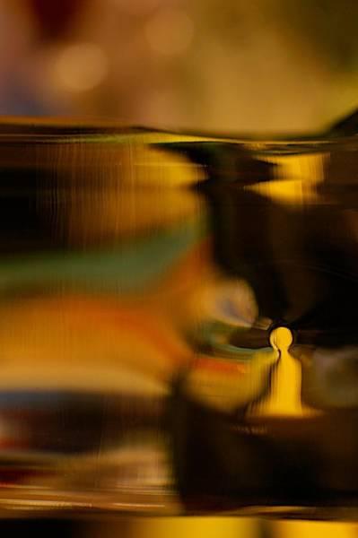 Phantasy Digital Art - Imaginary Journey by Susanne Meyer
