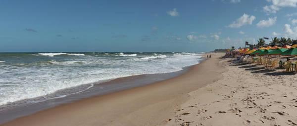 Bahia Photograph - Imbassai Beach by C. Quandt Photography