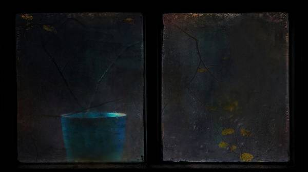 Wall Art - Photograph - Impression (2) by Delphine Devos