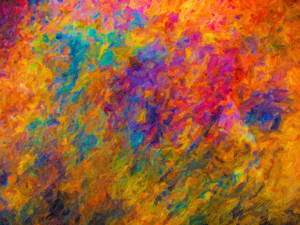 Digital Art - Impression by Rick Wicker