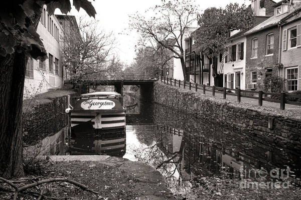 Copyright Wall Art - Photograph - In Georgetown by Olivier Le Queinec