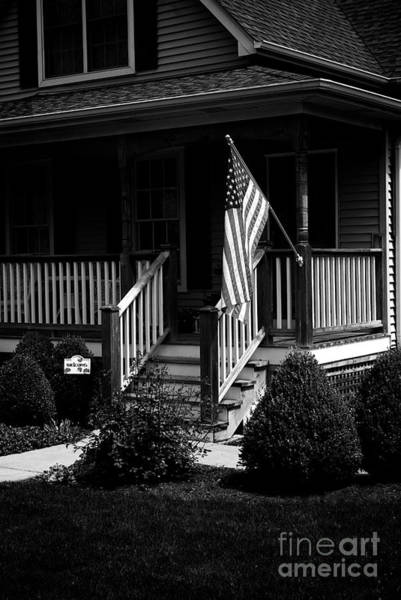 Photograph - In Honor Of Decoration Day by Frank J Casella